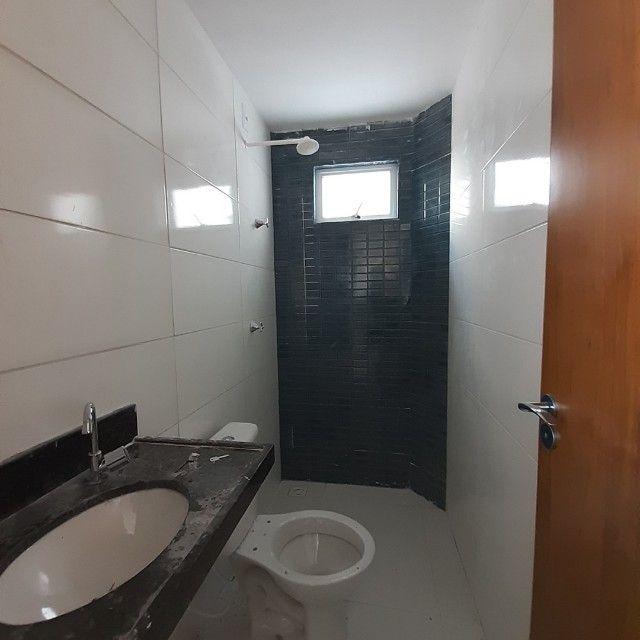 Apartamento a venda de 02 Quartos com piscina no Cristo - Foto 10