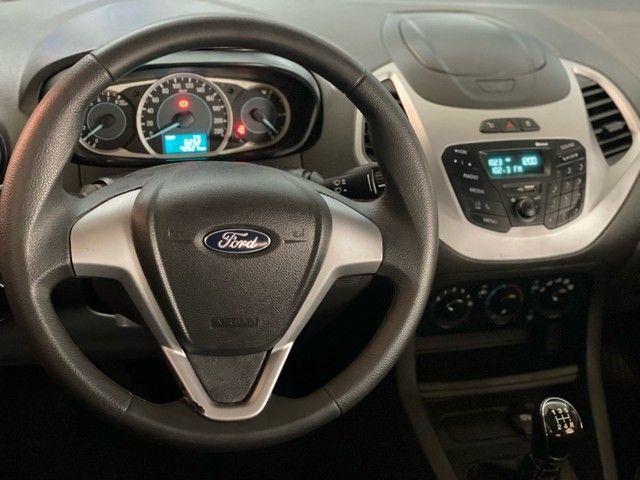 Ford Ka hatch 2018 único dono  - Foto 6