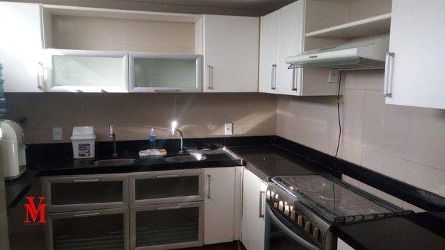 Apartamento com 4 dormitórios à venda, 280 m² por R$ 1.100.000,00 - Miramar - João Pessoa/ - Foto 7