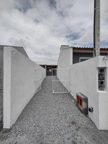 Casa nova em Paranagua - Foto 4