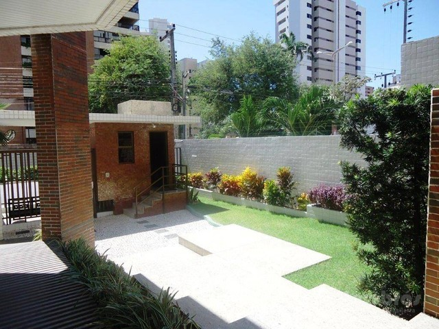 Apartamento à venda, 460 m² por R$ 1.950.000,00 - Aldeota - Fortaleza/CE - Foto 5