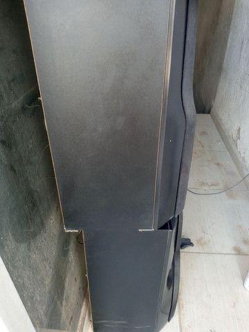 Som sony LBT 550 potente leia a baixo - Foto 2