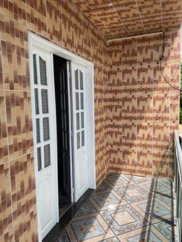 Alugo casa no Umarizal - Foto 8