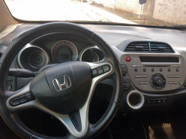 Honda FIT EX 1.5 2009 - Leilão (Leia o Anúncio) - Foto 4