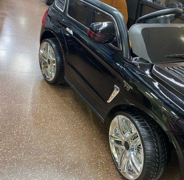 Carro elétrico infantil - Foto 2