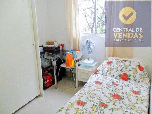 Apartamento à venda com 2 dormitórios em Santa amélia, Belo horizonte cod:170 - Foto 11