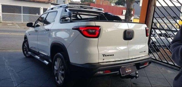 Fiat toro ranch 2020 - Foto 2