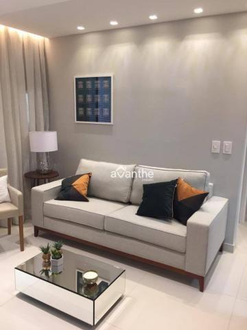 Apartamento com 2 dormitórios à venda, 59 m² por R$ 468.320 - Ininga Zona Leste - Teresina - Foto 6