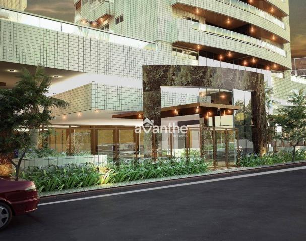 Apartamento com 3 dormitórios à venda, 142 m² por R$ 1.019.000 - São Cristóvão Zona Leste  - Foto 4