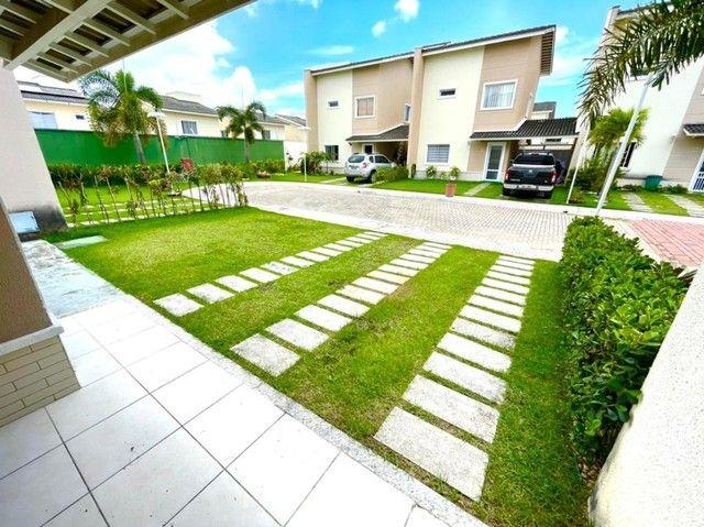 Casa com 3 dormitórios à venda, 110 m² por R$ 500.000,00 - Eusébio - Fortaleza/CE - Foto 2