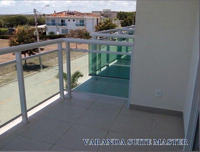 Casa à venda, 451 m² por R$ 2.500.000,00 - Eusébio - Eusébio/CE - Foto 20