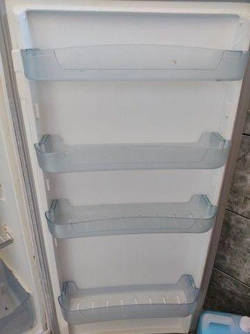Vendo geladeira duplex - Foto 4