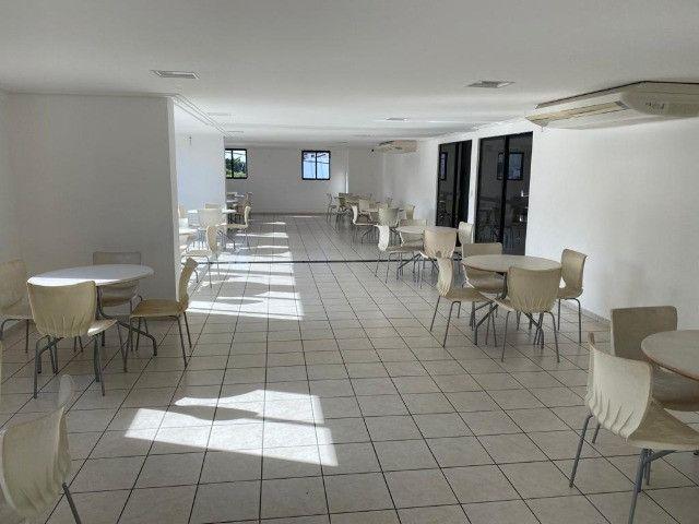 Apartamento em Manaíra com 3 quartos e 2 vagas de garagem a venda - Foto 17