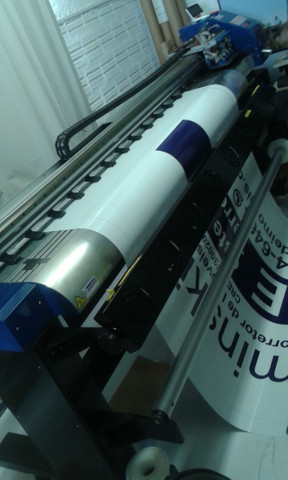 Impressora Targa Plus