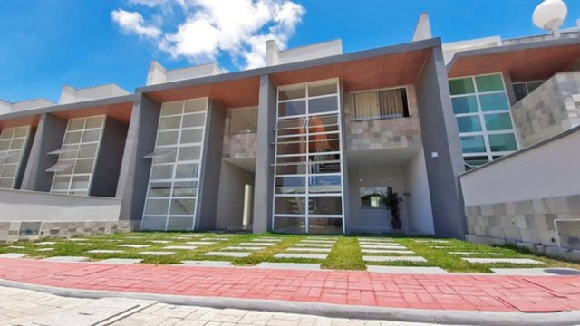 Duplex em Condomínio no Eusébio melhor custo-benefício é excelente localizaçao #ce11 - Foto 5
