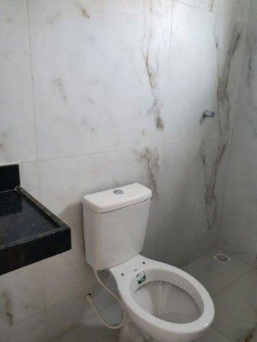 Casa no Eusébio pronta pra morar, 3 quartos 3 vagas nascente  #ce11 - Foto 12