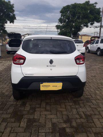 Renault kwid 2019 zen  - Foto 2