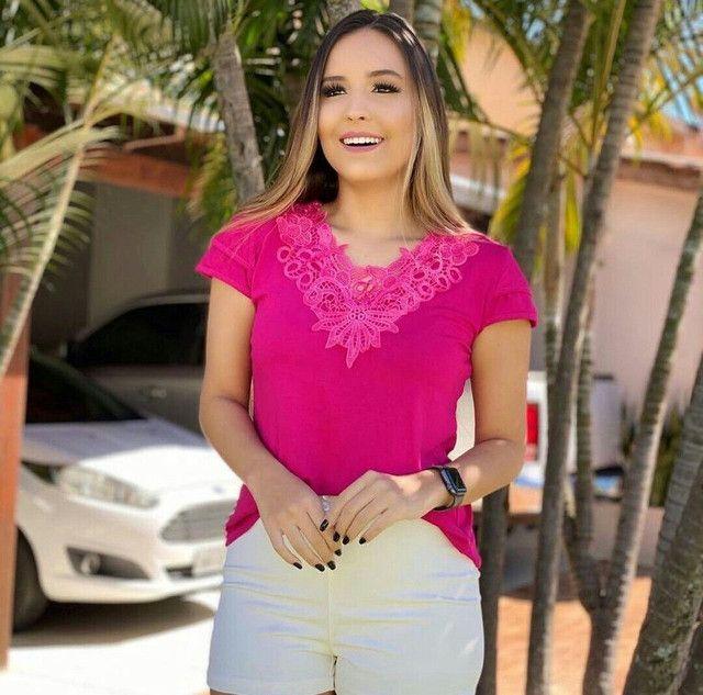 Promoção Blusas femininas - Foto 4
