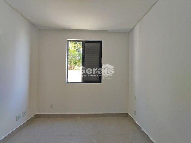 Apartamento para aluguel, 3 quartos, 1 suíte, 1 vaga, JARDIM DAS OLIVEIRAS - Divinópolis/M - Foto 6