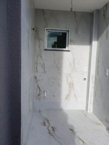 Casa no Eusébio pronta pra morar, 3 quartos 3 vagas nascente  #ce11 - Foto 3