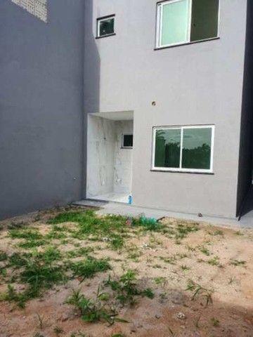 Casa no Eusébio pronta pra morar, 3 quartos 3 vagas nascente  #ce11 - Foto 5