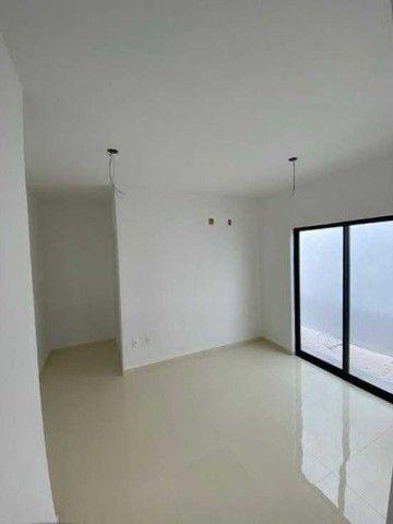 Casa disponível pra venda em rua privativa  ao lado do Alphaville Fortaleza  #ce11 - Foto 5