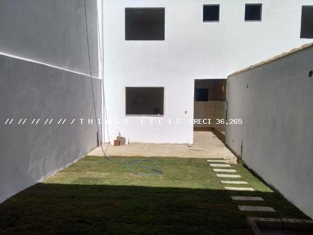 Linda casa de 2/4 com quintal e 2 vagas por R$ 269.000 em Jardim dos Alfineiros - Foto 6