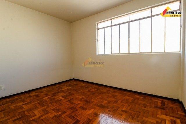 Apartamento para aluguel, 3 quartos, 1 suíte, 1 vaga, Vila Belo Horizonte - Divinópolis/MG - Foto 11