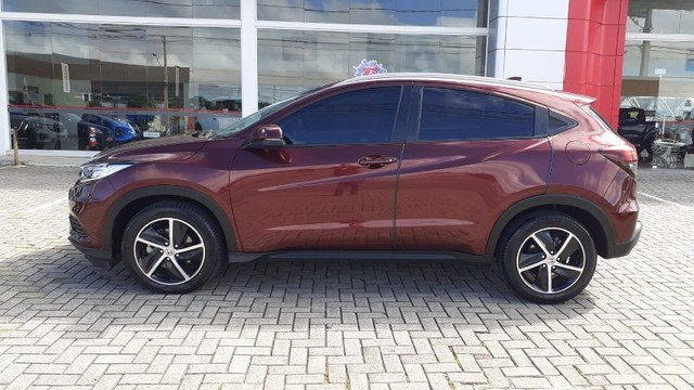 HRV Touring 1.5 AT - Foto 7