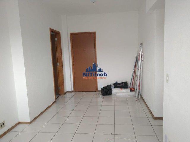 Apartamento para aluguel, 2 quartos, 1 vaga, Barreto - Niterói/RJ - Foto 5