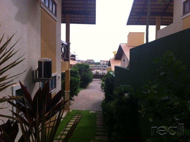Casa de condomínio à venda com 5 dormitórios em Porto das dunas, Aquiraz cod:RL1014 - Foto 14