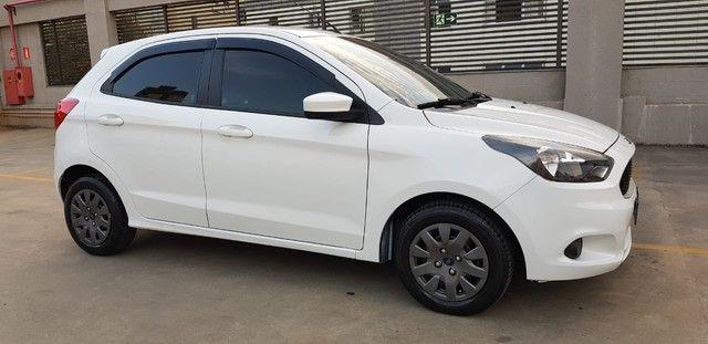 Ford Ka 1.0 SE Plus (Flex) - Foto 2