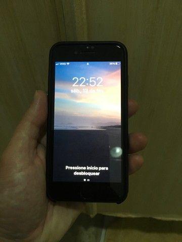 IPHONE 8 / 64 gigas ! IMPECÁVEL ! MELHOR DO MERCADO! - Foto 6