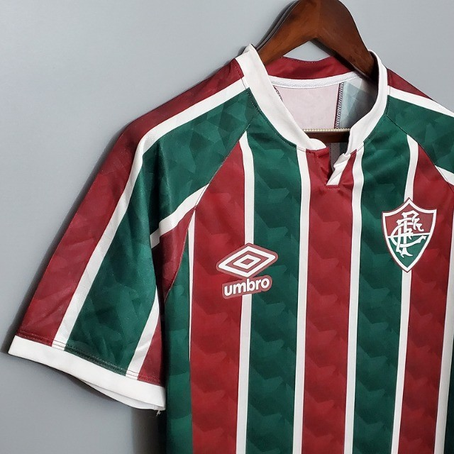 Camisa Fluminense 2020/21 - Foto 2