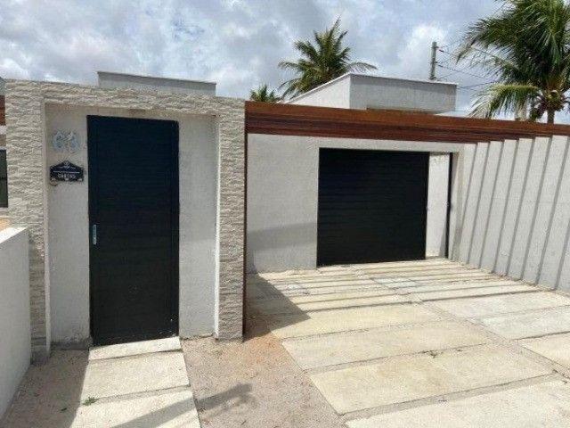 Casa disponível pra venda em rua privativa  ao lado do Alphaville Fortaleza  #ce11 - Foto 9