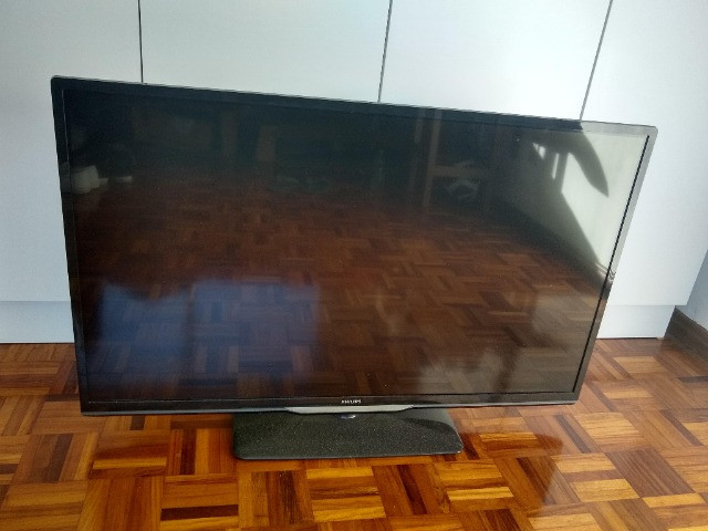 "Smart TV LG 42"" - Slim LED 42PFL3508G/78"