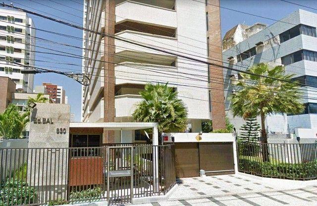Apartamento à venda, 460 m² por R$ 1.950.000,00 - Aldeota - Fortaleza/CE - Foto 3