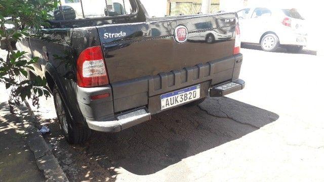 Vendo ou troco Fiat Strada Fire Flex - 2012 - Foto 2