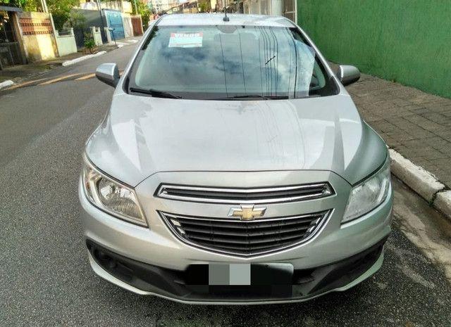 Chevrolet Prisma 1.0 Flex.