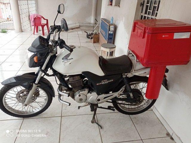 Honda CG 150 2014 - Foto 4