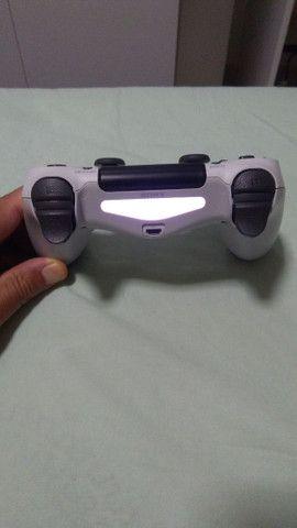 Controle PS4 - Foto 4