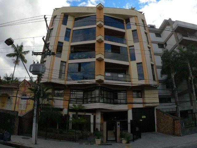 Apartamento à venda, Centro Nova Friburgo RJ