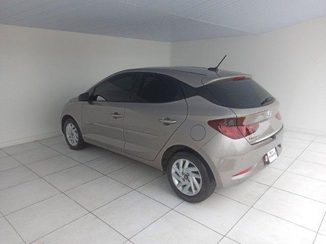 Hyundai HB20 Evolution 2021  * - Foto 6