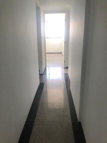 Alugo apartamento 4/4 por R$10.700,00 - Foto 7