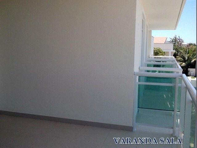 Casa à venda, 451 m² por R$ 2.500.000,00 - Eusébio - Eusébio/CE - Foto 9