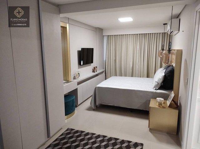Apartamento  119 metros com 3 quartos em Papicu - Fortaleza - CE - Foto 18
