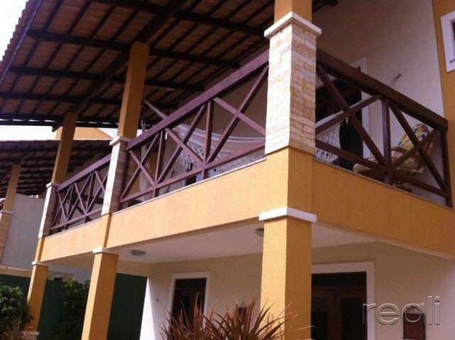 Casa de condomínio à venda com 5 dormitórios em Porto das dunas, Aquiraz cod:RL1014 - Foto 9