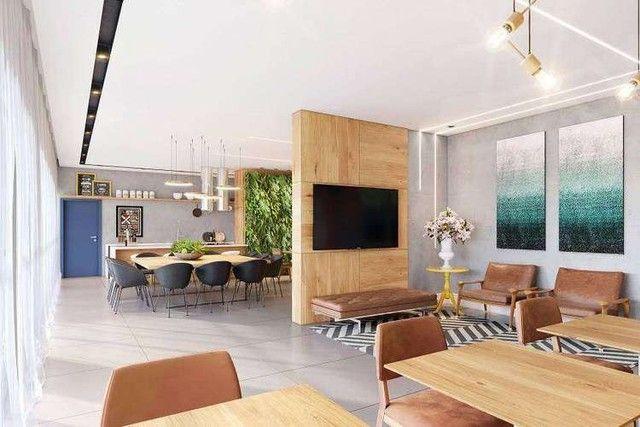 Metropolis - Apartamento de 46 à 65m², com 2 Dorm, 1 à 2 Vagas - Centro - MG - Foto 18