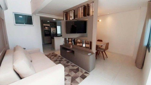 Duplex em Condomínio no Eusébio melhor custo-benefício é excelente localizaçao #ce11 - Foto 11