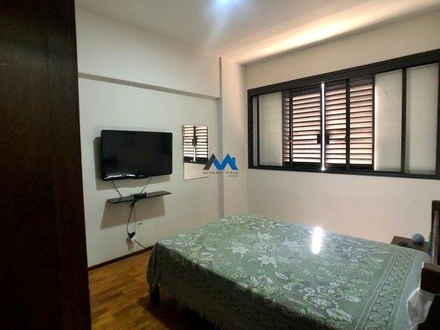 Apartamento à venda com 3 dormitórios em Savassi, Belo horizonte cod:ALM1695 - Foto 8